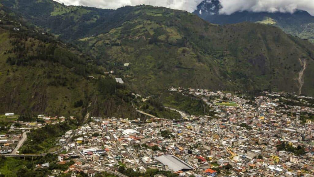 Qué Hacer En La Sierra Ecuatoriana