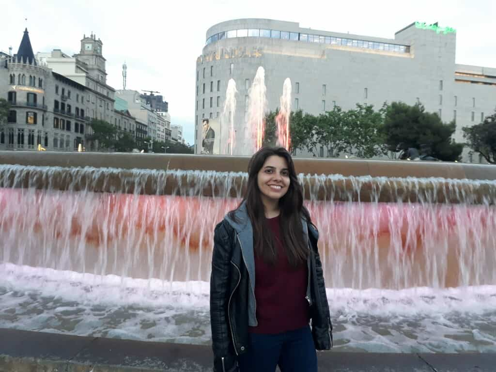 Emigrar A Barcelona
