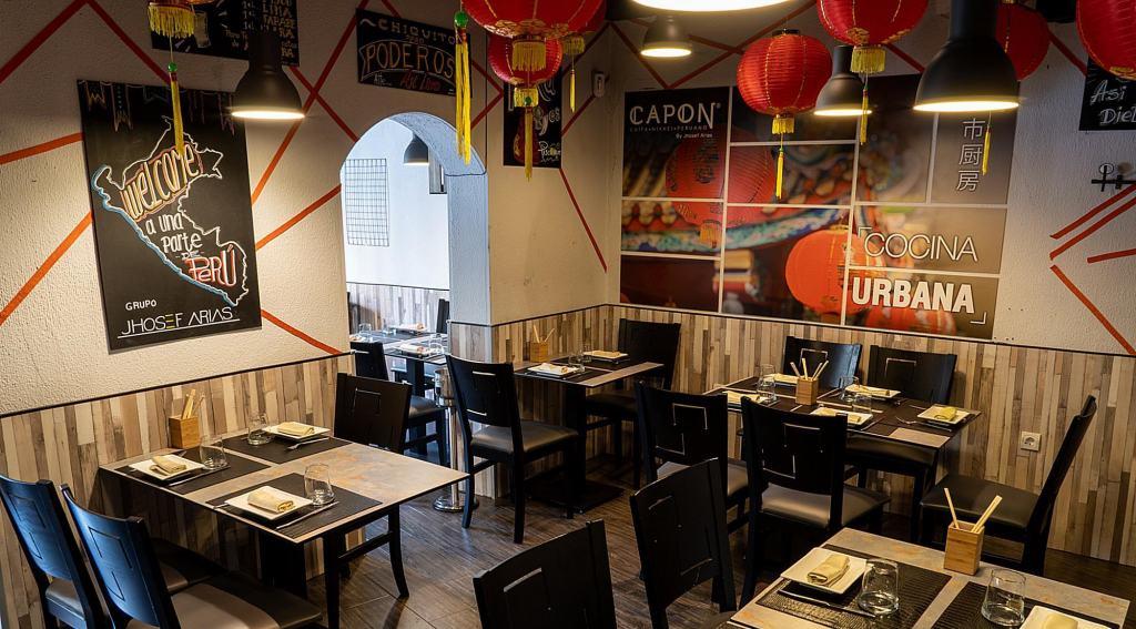 Mejores Restaurantes En Madrid