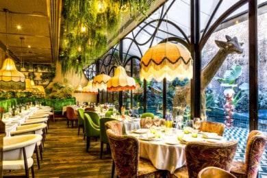 Los Mejores Restaurantes de Madrid inspirados en la Comida Latina