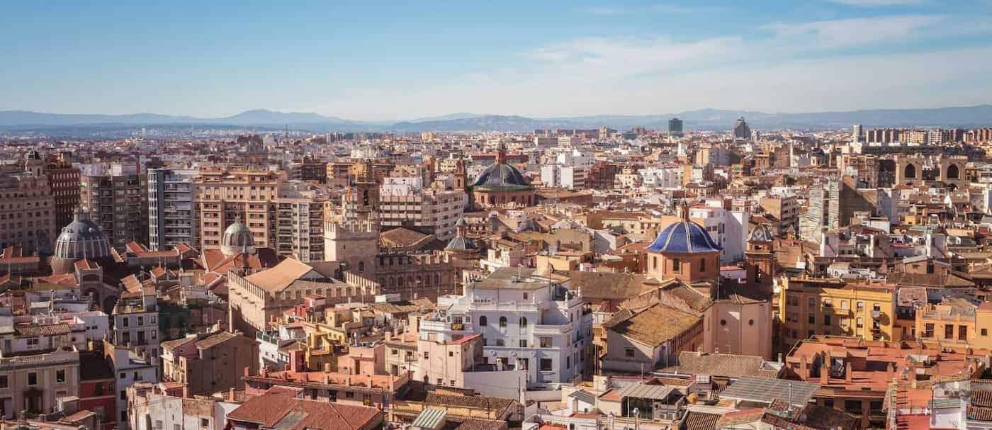 7 lugares de Valencia que no te puedes perder