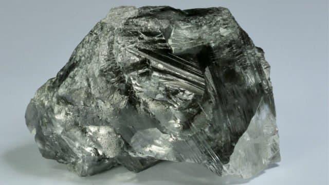 Nuevo Diamante Enorme Encontrado En Botswana