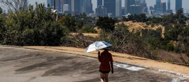 Junio de 2021 fue el Junio más caluroso de Estados Unidos, de acuerdo a sus registros nacionales