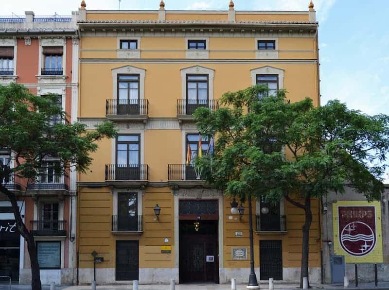 Museos En Valencia - Casa-Museo Benlliure