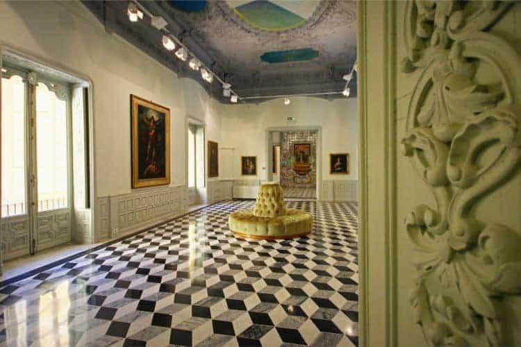 Museos En Valencia: Museo De La Ciudad
