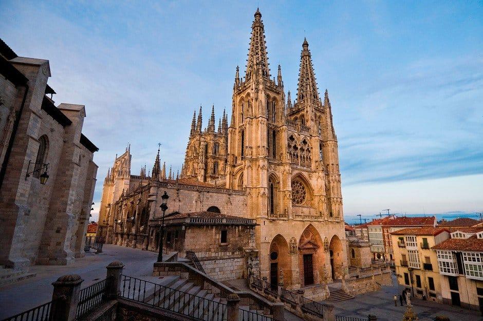catedral-de-burgos-800-años
