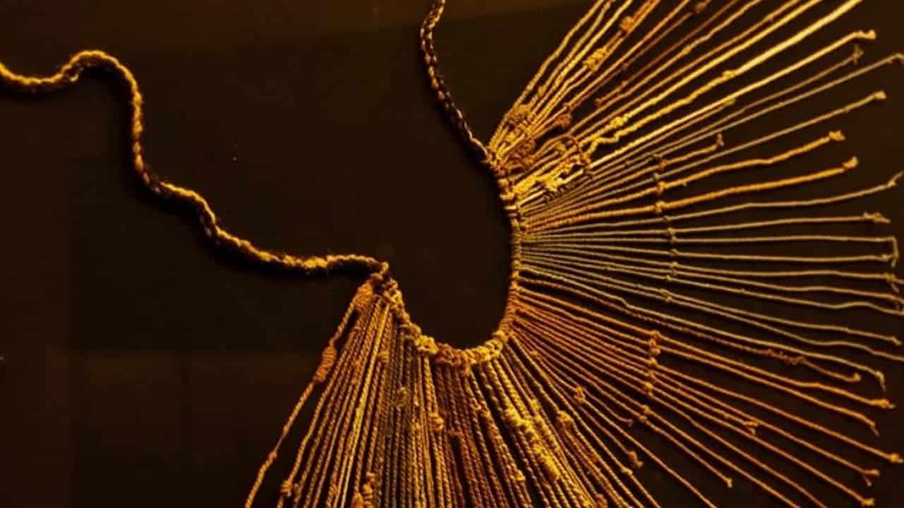 El Museo de Arte de Lima se une a Google Arts & Culture para lanzar 'Guardianes de los Khipus', una colección sobre los enigmas incas