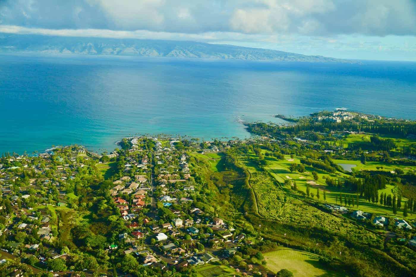 Maui, Hawái, planea incorporar un nuevo impuesto debido al exceso de turismo