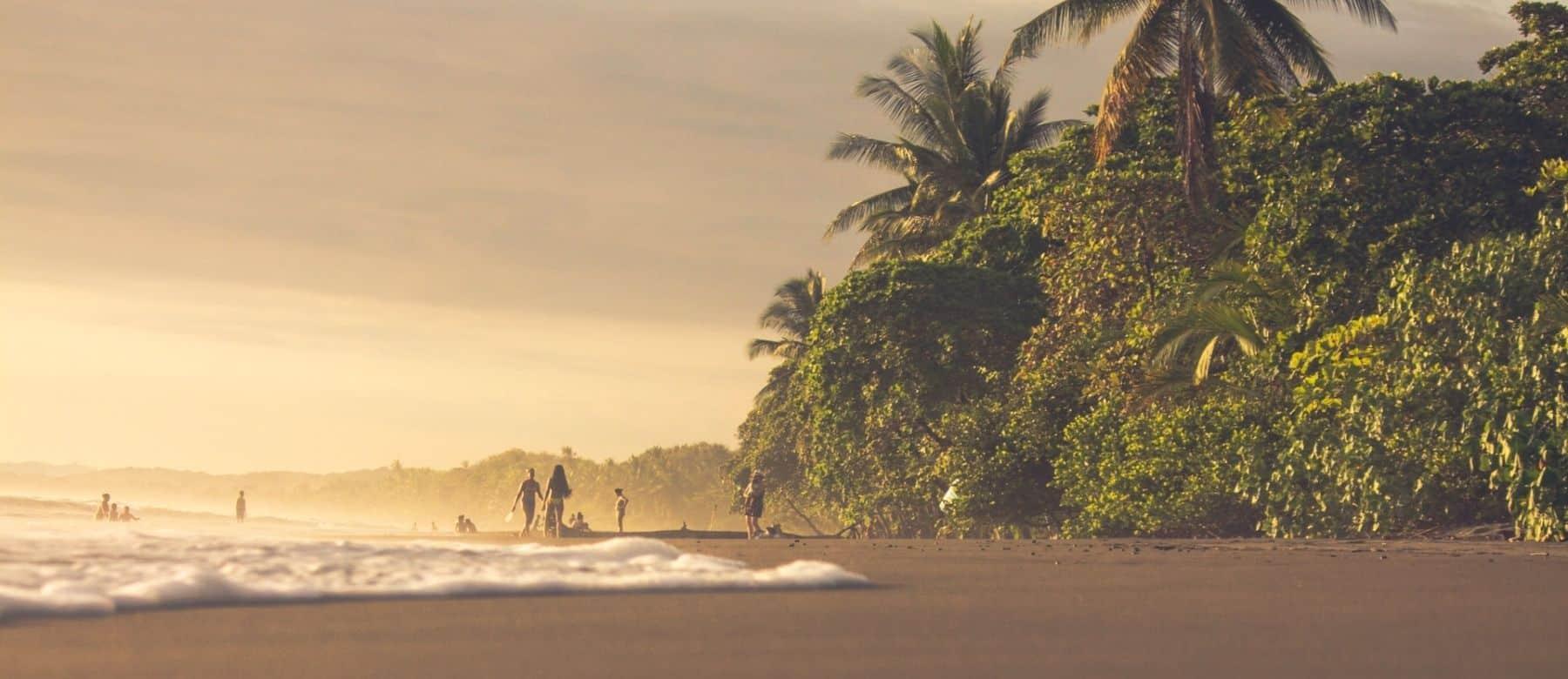 Costa Rica flexibiliza las medidas que tienen que respetar las personas vacunadas contra el COVID-19