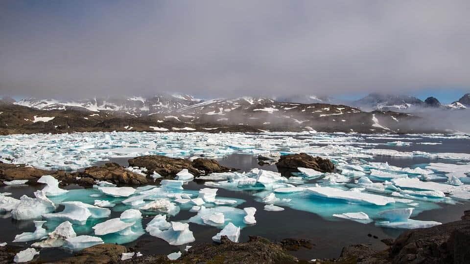 Groenlandia Suspende La Búsqueda De Petróleo