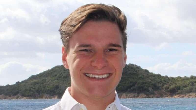 Oliver Daemen, Joven De 18 Años Que Viajará Al Espacio