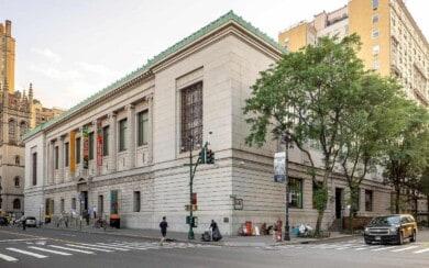 El primer museo de Nueva York dedicado a la historia y cultura LGBTQ+ estará en la Sociedad Histórica
