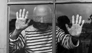 Encontró un cuadro de Picasso que estuvo escondido en se armario durante 50 años y lo vendió en 150 mil dólares