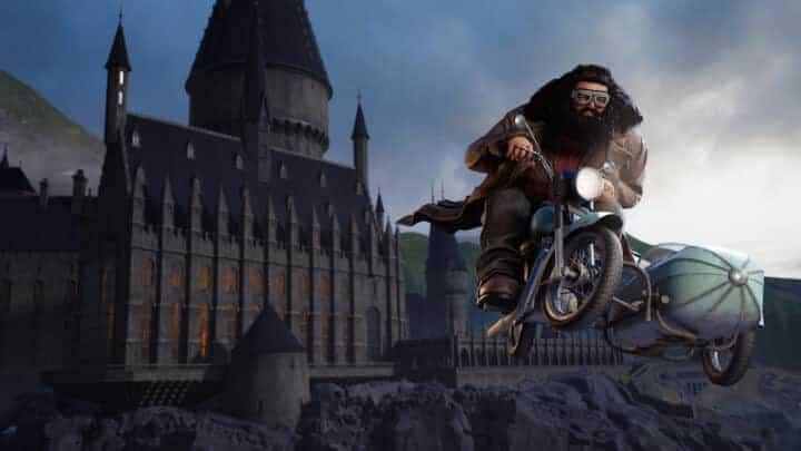 Experiencias De Realidad Virtual Harry Potter