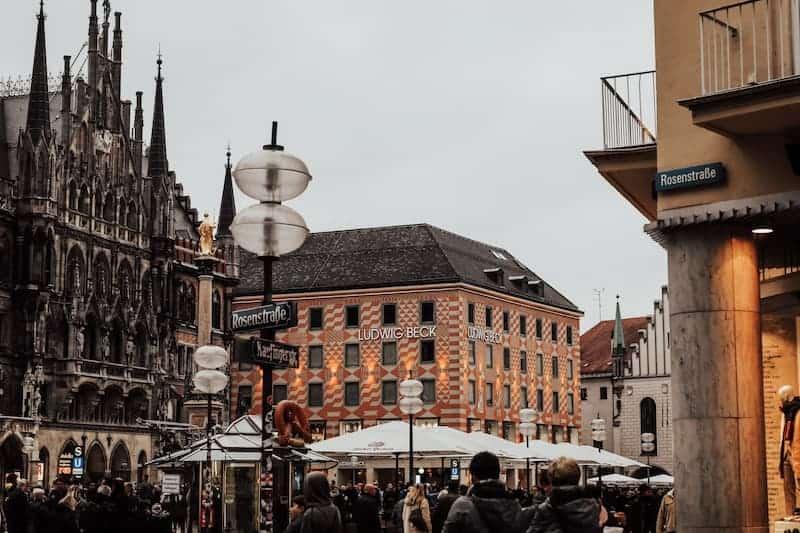 Que-Hacer-En-Múnich