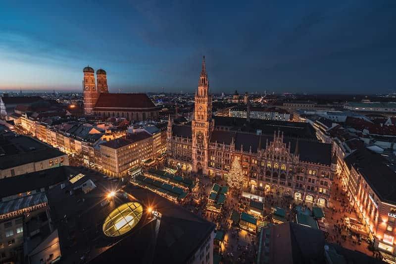Que-Hacer-En-Munich
