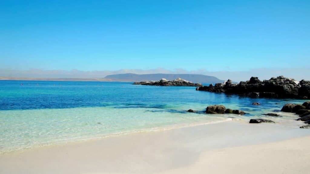 Mejores Playas De Chile