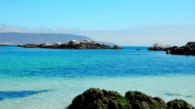 Qué hacer en Bahía Inglesa-mejores playas de Chile en la costa del Desierto de Atacama