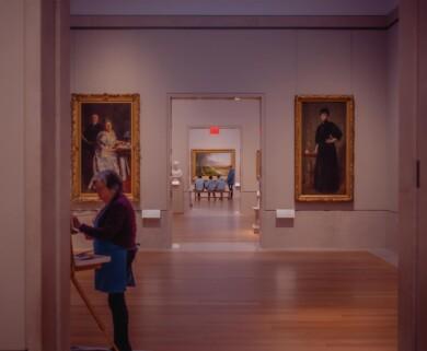 El Museo Metropolitano de Arte de Nueva York, Estados Unidos, tendrá una exhibición de Disney