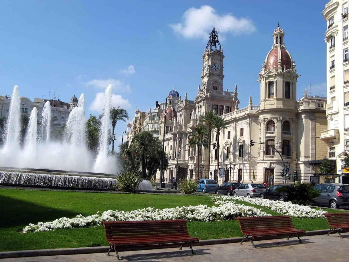 Museos en Valencia, España