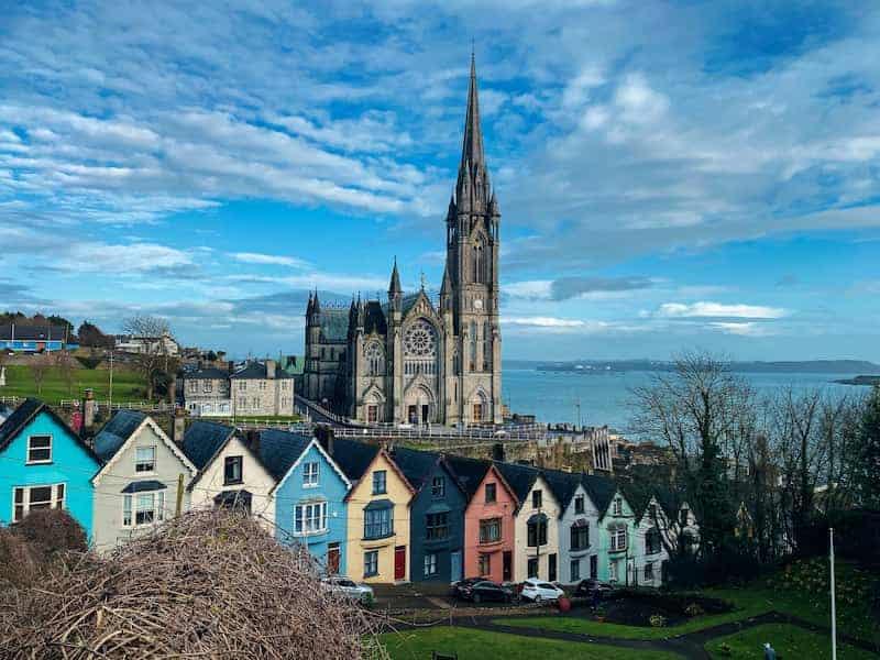 Irlanda Relaja Las Restricciones Para Turistas Internacionales
