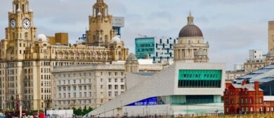 Liverpool ya no forma parte de la lista de Patrimonio de la Humanidad de la UNESCO