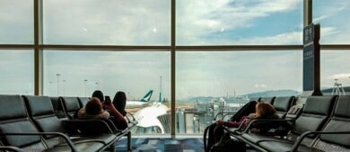 Nueva Zelanda suspende temporalmente la burbuja de viajes con Australia