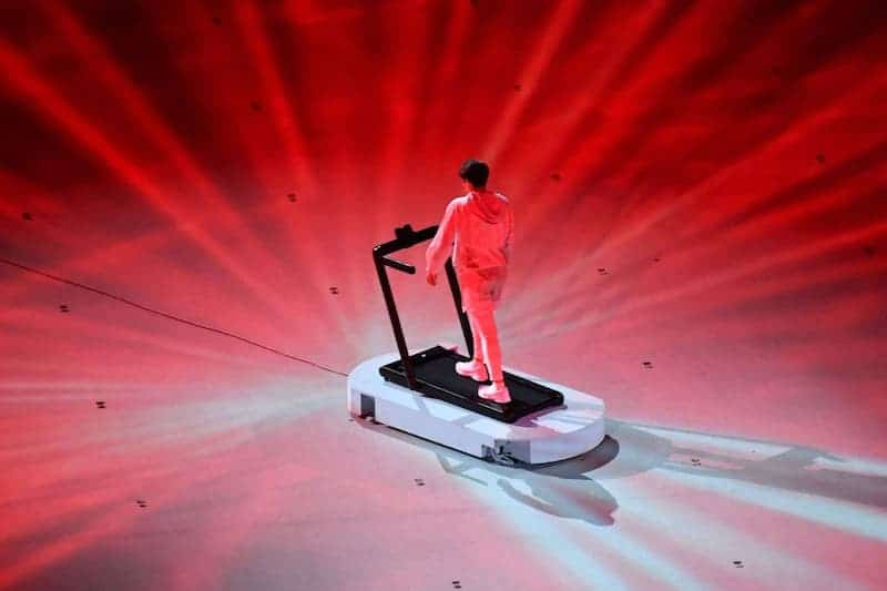 Ceremonia De Apertura De Los Juegos Olímpicos 2020,