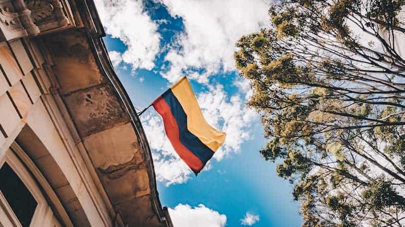 Insultos Colombianos