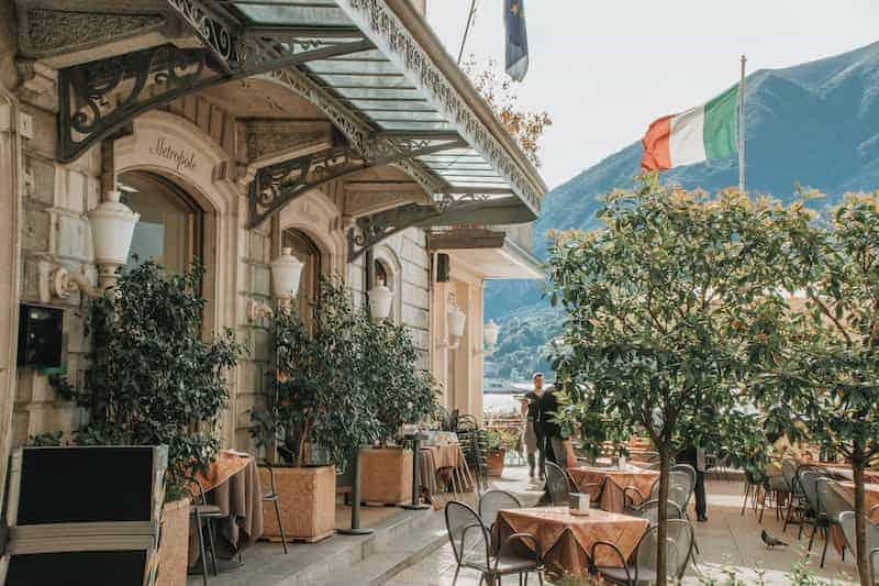 Italia Solicitará Pase Sanitario Para Restaurantes
