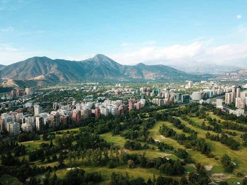 Chile Modifica Las Restricciones De Viajes