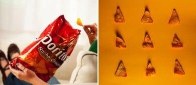 Doritos premia con casi 15.000 dólares a una niña de 13 años que encontró un chip único