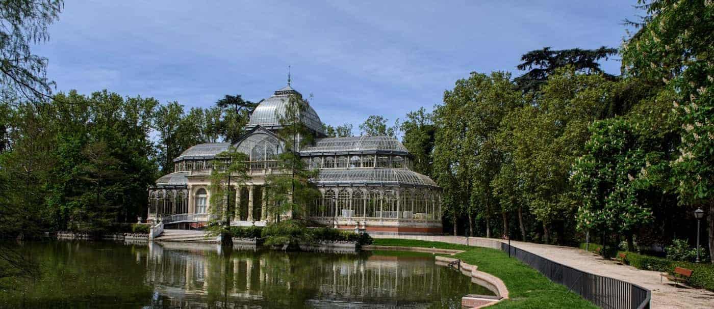 El Paseo del Prado y el Parque del Retiro, en Madrid, ya son Patrimonio de la Humanidad de la UNESCO