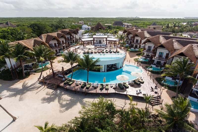 Villas Hm Palapas Del Mar: Descansando En Una Comodidad Exclusiva