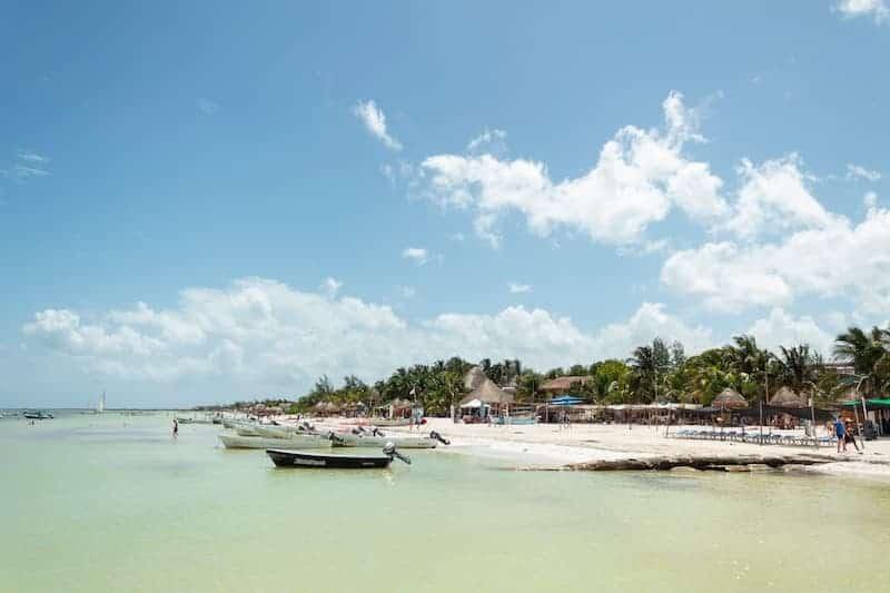 Villas Hm Palapas Del Mar En Isla Holbox