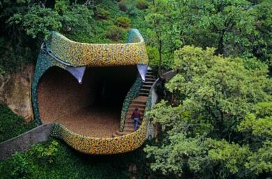 Quetzalcoatl's Nest-Airbnb