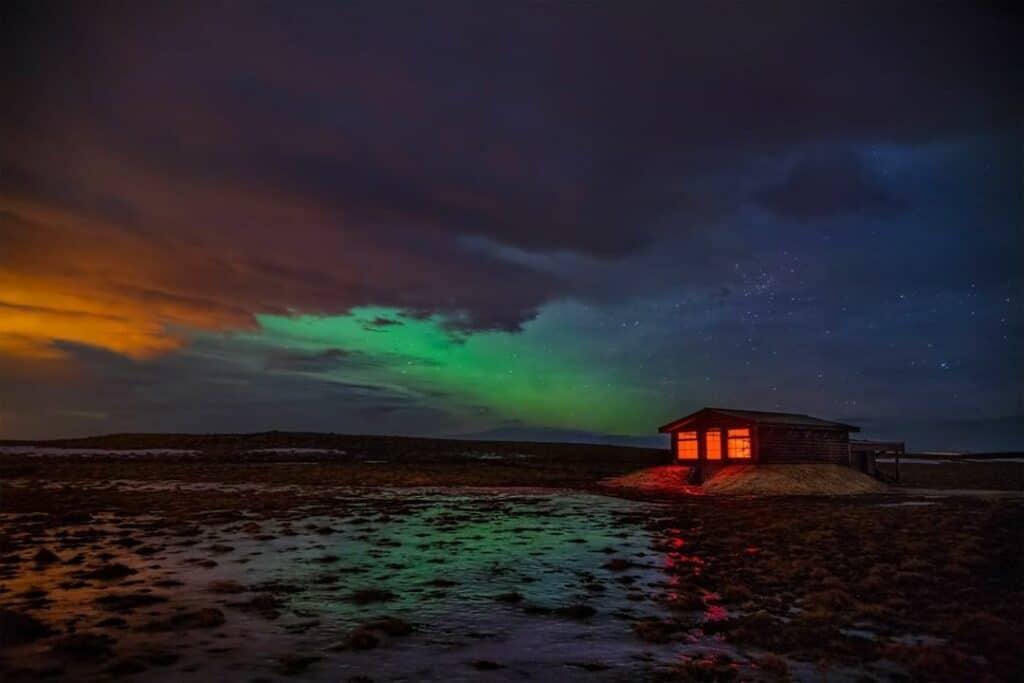 Este Hotel De Lujo En Islandia Regala Un Mes De Estadía Para Capturar Fotos Y Videos De La Aurora Boreal