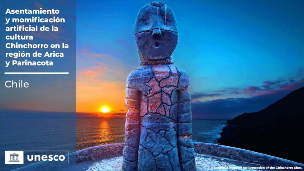 Patrimonio Mundial De Unesco
