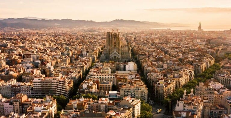 Estas son las 17 cosas para hacer en Barcelona que tienes que tener a mano para tu próximo viaje