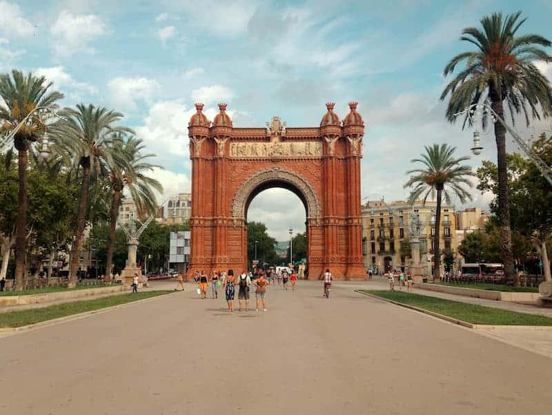 Qué Hacer En Barcelona En 3 Días