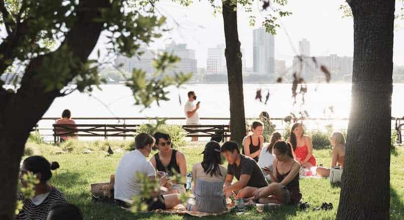 Qué Ropa Debo Empacar Para Visitar Nueva York En Verano