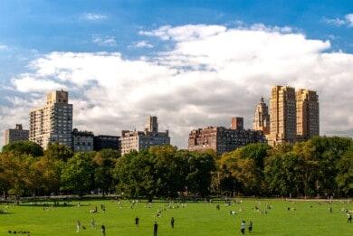 """Nueva York está preparando un gran concierto para celebrar """"su regreso"""""""