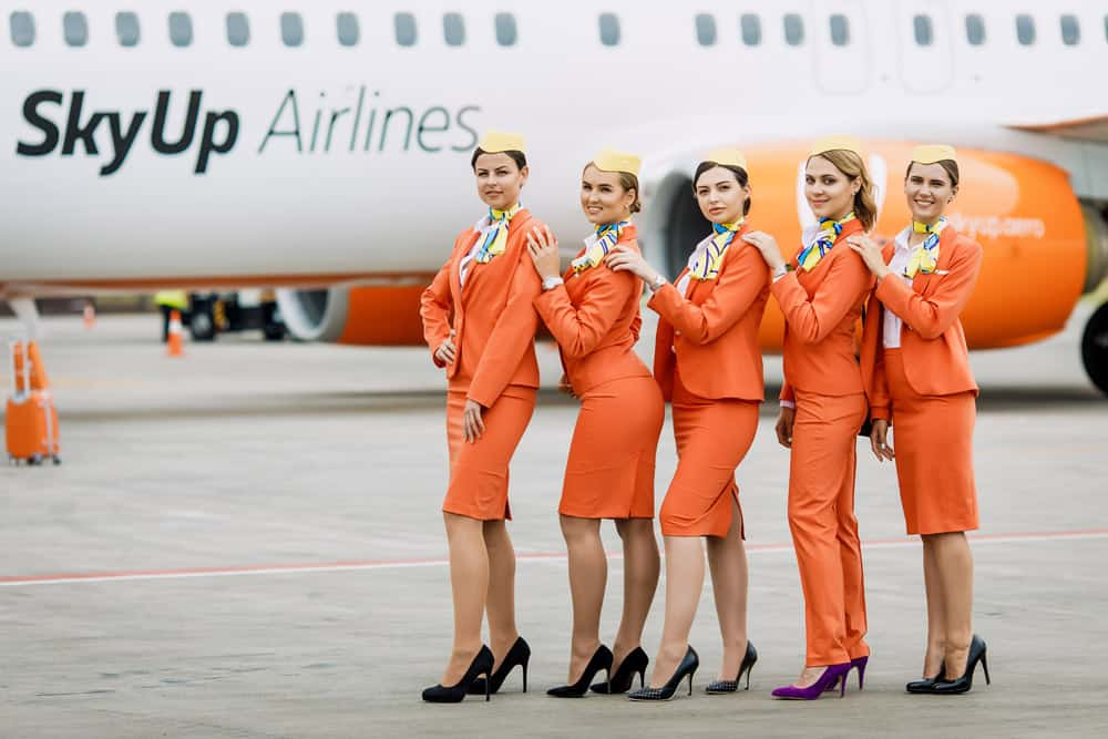 Aerolínea Ucraniana