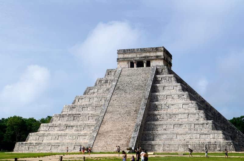 Ruinas Mayas Cerca De Cancún Para Visitar