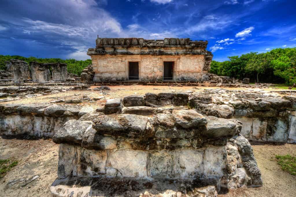 5. Ruinas De Xaman-Há, Las Ruinas Mayas Más Cercanas A Cancún