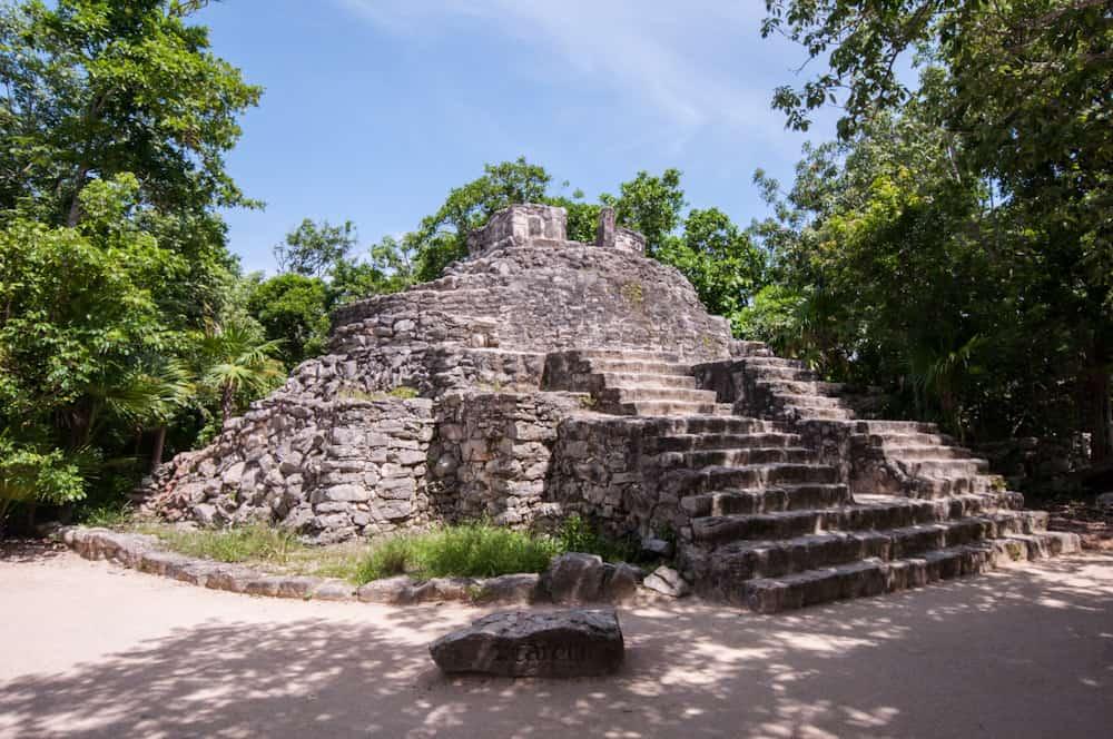 7. Xcaret, Ruinas Mayas Y Parque Temático