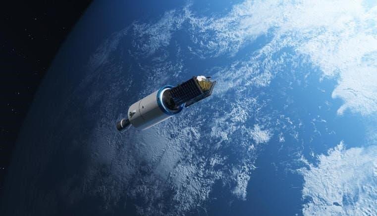 Porsche Invierte En Tecnología Espacial