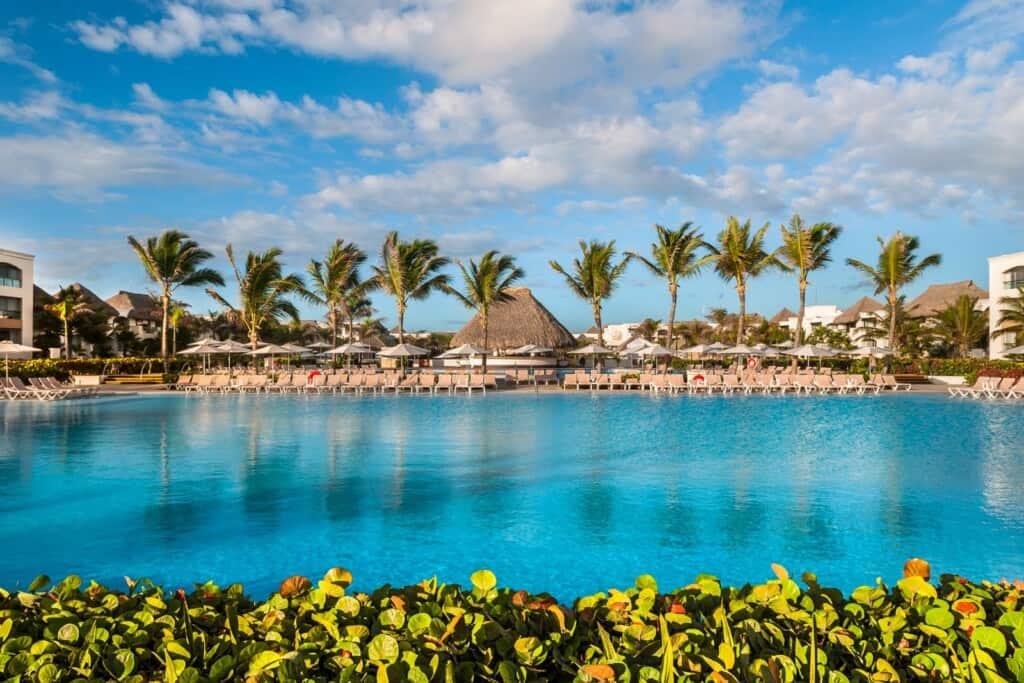 Viajar Con Niños A Punta Cana