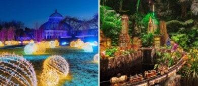 El Jardín Botánico de Nueva York trae una de sus celebraciones clásicas para su aniversario número 30