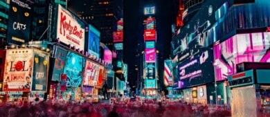 Broadway anunció cuáles serán las medidas que tendrán que respetar quienes vayan a disfrutar de sus obras desde Octubre 2021